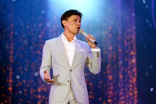 Tuấn Ngọc, Uyên Linh biểu diễn trong đêm nhạc Văn Cao - Phạm Duy