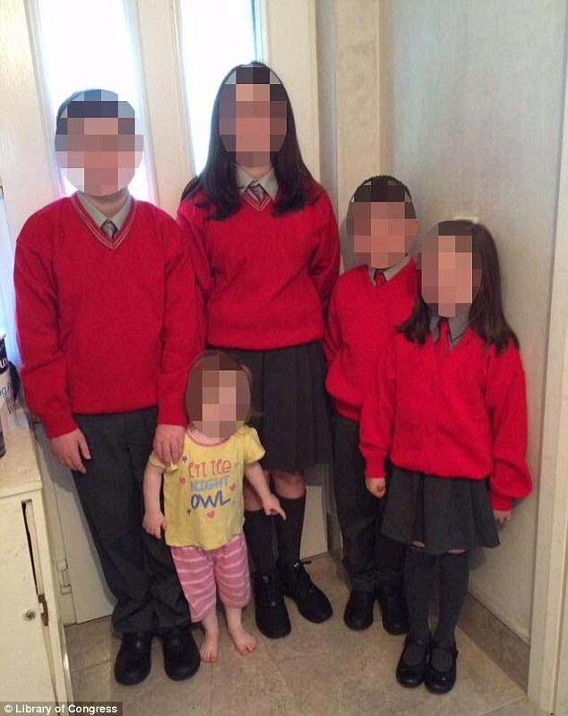Mẹ để lại socola Valentine cho 5 con thơ rồi tự tử