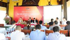 Công ty LDG tăng vốn điều lệ lên 1.600 tỷ đồng
