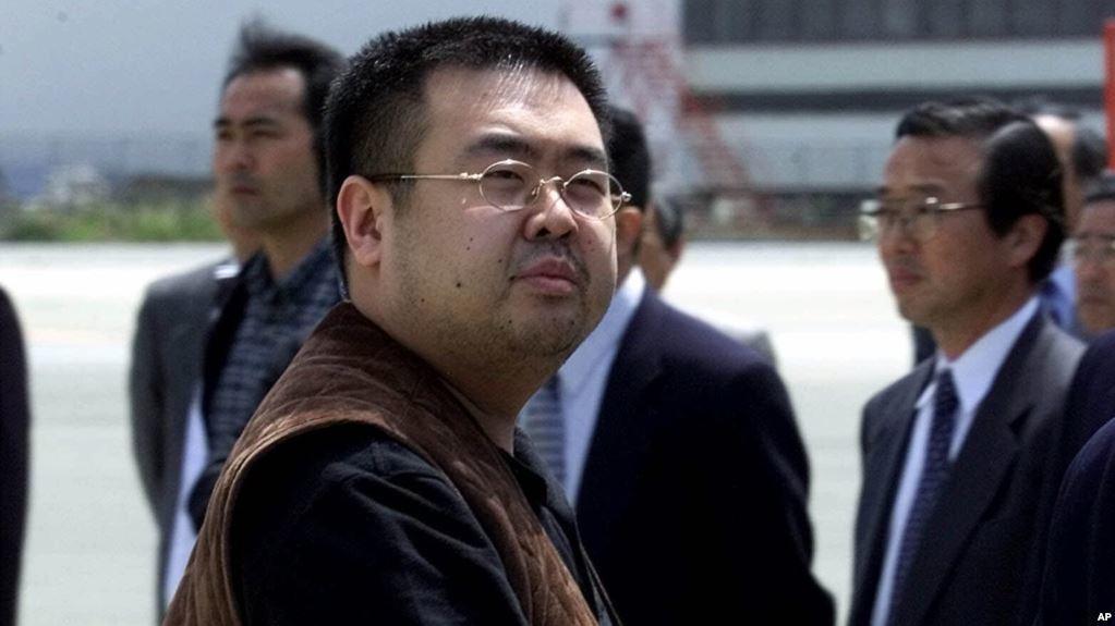 Hàn Quốc lo ngại vụ sát hại anh trai Jong Un