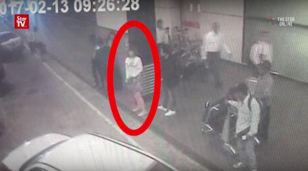 Lộ ảnh nghi phạm sát hại anh trai Kim Jong Un