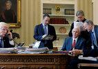 Công bố bằng chứng quan hệ giữa phụ tá Trump và Nga