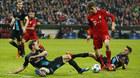 Bayern Munich vs Arsenal: Run rẩy trước nanh Hùm