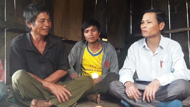 Kỳ lạ làng đàn bà nghiện rượu trên dãy Ngọc Linh