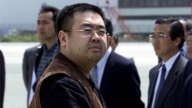 Những lần xuất hiện hiếm hoi của anh trai Jong Un
