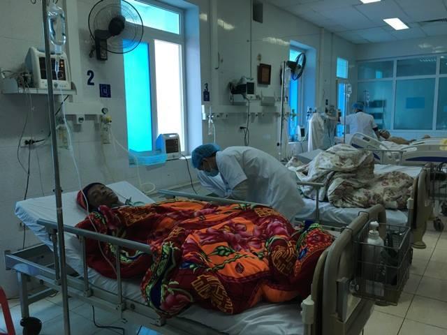 rượu methanol, rượu pha cồn công nghiệp, ngộ độc tại Lai Châu, 7 người chết do ngộ độc, ngộ độc rượu
