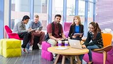 Học bổng du học Anh, Úc, Mỹ và các nước 2017