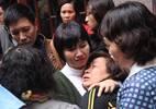 Hà Nội: Cháy nhà phố cổ, có người chết