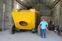 Xe bọc thép Made in Vietnam bán đồng nát: Hồi kết buồn