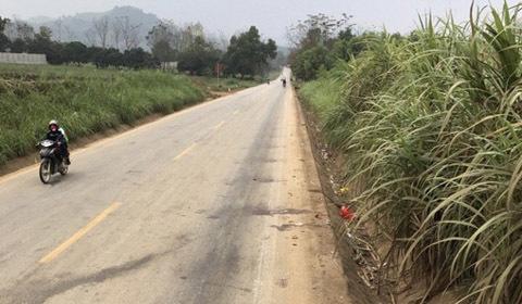 4 thanh niên chết thảm sau cú đấu đầu xe máy