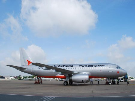 Jetstar Pacific , hủy bay