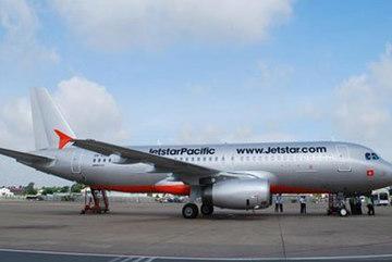 Phi công hết giờ bay, Jetstar Pacific hủy chuyến
