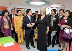 Khánh thành trường quốc tế ở Hà Nội và thông điệp của Bộ trưởng Giáo dục