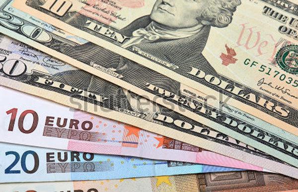 Tỷ giá ngoại tệ ngày 16/2: USD quốc tế tăng 11 ngày liên tiếp