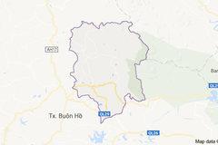 Lộ đề thi công chức ở Đắk Lắk: Kỷ luật 6 cán bộ, hủy 1 kết quả thi