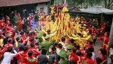 Yêu cầu dừng các nghi lễ có tính bạo lực trong lễ hội