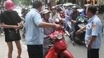 Vụ 'đòi' vỉa hè Sài Gòn: Trong 2 giờ phạt 108 người vi phạm