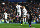 Video bàn thắng Real 3-1 Napoli