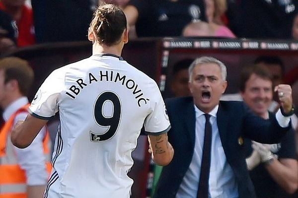 Ibrahimovic dao động, Pogba và MU bị nhạo