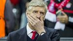 """Wenger chua chát: """"Arsenal sụp đổ quá nhanh"""""""