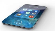 Bằng sáng chế tiết lộ cách vận hành màn hình iPhone 8