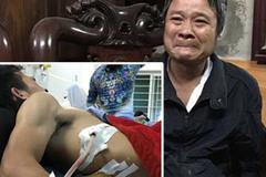 Kẻ đâm người đưa cô gái bị nạn đi cấp cứu khai gì?