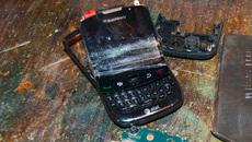 Dấu chấm hết cho một huyền thoại: Thị phần smartphone BlackBerry chỉ còn 0%