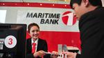 Moody's xếp hạng triển vọng tích cực cho Maritime Bank