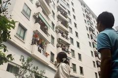 Giá nhà chung cư Hà Nội giảm mạnh 25% chỉ sau 5 năm