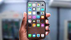"""iPhone 8 sẽ thay nút Home bằng """"vùng chức năng"""" mới?"""