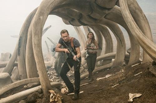 Lộ trích đoạn 'Kong: Skull Island' quay tại Việt Nam