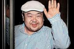 Chất độc bí ẩn giết chết anh trai Kim Jong Un