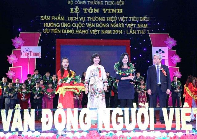 con gái Thứ trưởng Hồ Thị Kim Thoa, Công ty Cổ phần Bóng đèn Điện Quang,