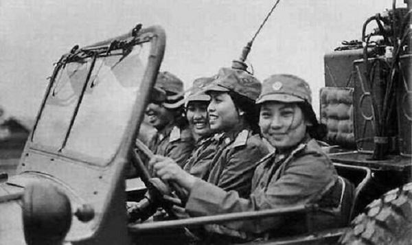 Chiến trang Biên giới, Biên giới 1097, Biên giới phía Bắc, Biên giới Việt- Trung