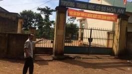 Huyện thừa hơn 500 giáo viên, trường xếp 5 học sinh/ lớp
