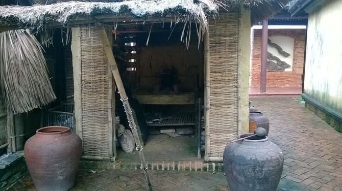 Hoài niệm hình ảnh khó quên về bếp trong nhà Việt xưa - ảnh 11