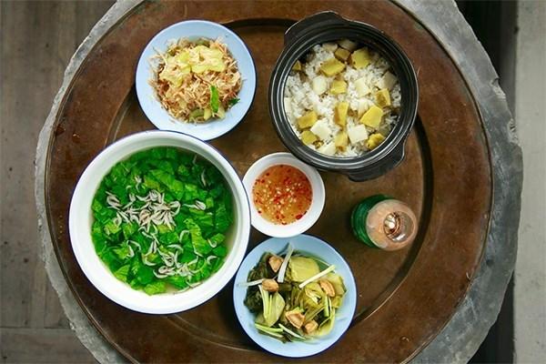 Hoài niệm hình ảnh khó quên về bếp trong nhà Việt xưa - ảnh 12