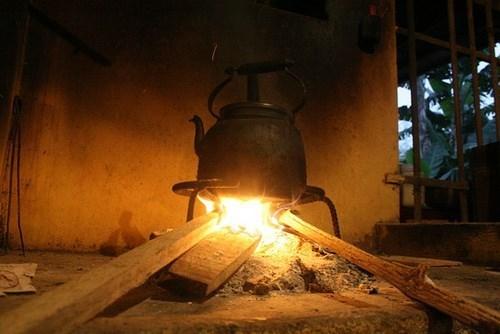 Hoài niệm hình ảnh khó quên về bếp trong nhà Việt xưa - ảnh 5