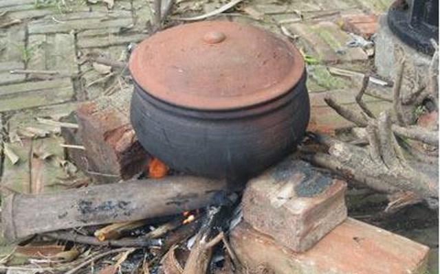 Hoài niệm hình ảnh khó quên về bếp trong nhà Việt xưa - ảnh 8
