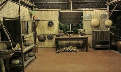 Hoài niệm hình ảnh khó quên về bếp trong nhà Việt xưa - ảnh 1