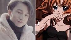 """Ca khúc mới """"Nơi này có anh"""" của Sơn Tùng M-TP dính nghi án đạo nhạc phim hoạt hình Nhật Bản"""