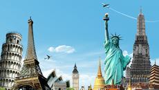 Học bổng khắp thế giới tại Triển lãm Du học Toàn cầu