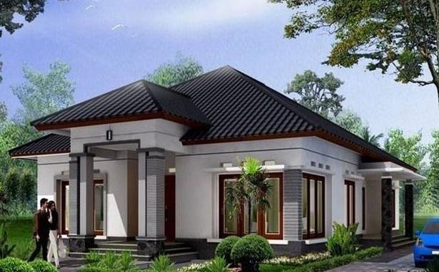 20 mẫu nhà giá dưới 500 triệu mà đẹp như biệt thự, nhìn là mê