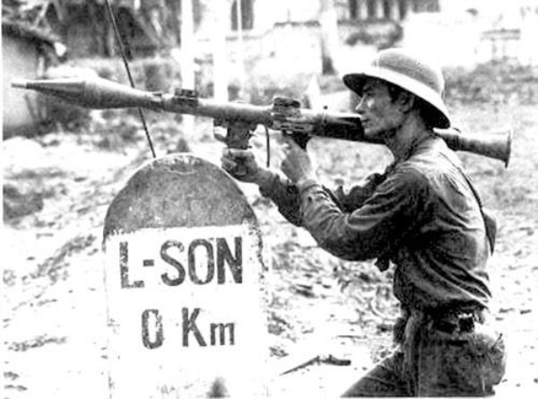 """""""Ghi nhận sự hy sinh của các liệt sĩ trong chiến tranh biên giới 1979"""""""