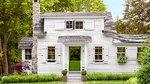 Nhà 2 tầng, thiết kế phong cách đồng quê – đơn giản vẫn đẹp đến ngỡ ngàng