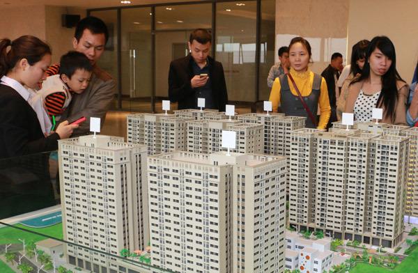 cho vay bất động sản, vay vốn ngân hàng, giá nhà đất