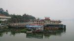 Hà Nội yêu cầu tháo dỡ nhà nổi ở hồ Tây