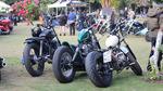 1.000 tay chơi xe Harley Davidson tụ hội tại Vinhomes Riverside