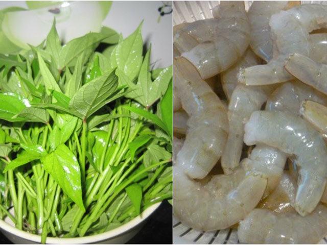 20170216171756 1 - Cách làm món canh rau lang nấu tôm ngọt mát, chuẩn ngon bổ rẻ
