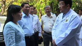 Bộ trưởng Y tế bất ngờ vì 600 lương y chưa có chứng chỉ nghề